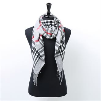 Check scarf - MCK Promotions