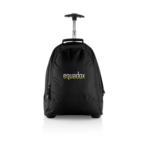 Business Backpack Trolley 3- MCK Promotions