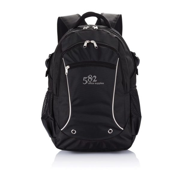 Denver Laptop Backpack 2 - MCK Promotions