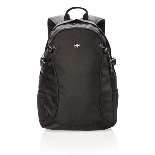 Swiss Backpack _MCK Promotions