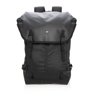 "Swiss Peak 17"" outdoor laptop backpack 1- MCK Promotions"