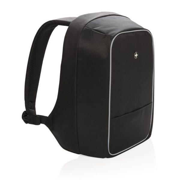 Swiss Peak anti-theft Backpack- 1 MCK Promotions