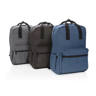 15 inch laptop totepack- MCK Promotions
