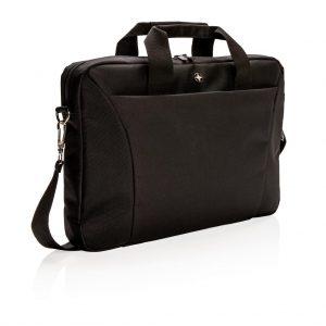 """15.4 inch"""" laptop bag- MCK Promotions"""