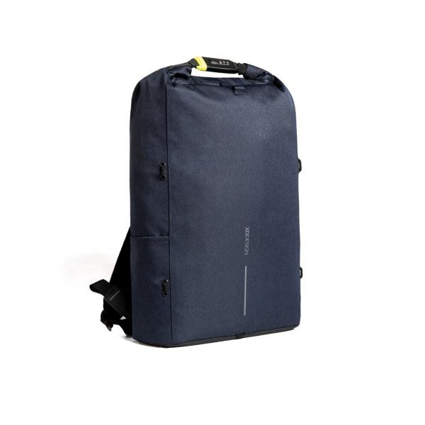 Bobby Urban Lite anti-theft backpack- MCK Promotions