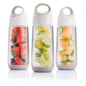 Bopp Fruit infuser bottle- MCK Promotions