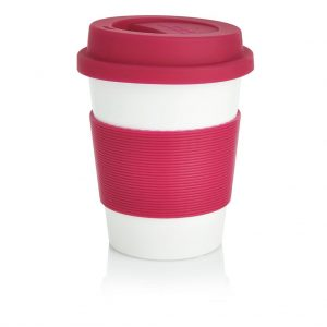 ECO PLA coffee cup- MCK Promotions
