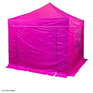 EVENT TENT- MCK PROMOTIONS