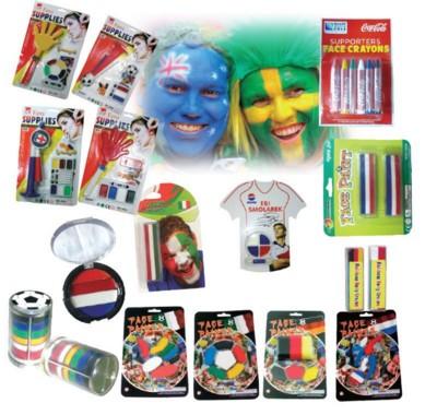 Face Paint- MCK Promotions