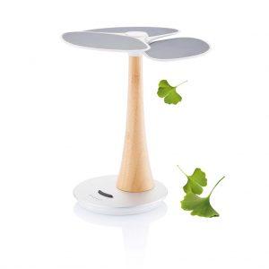 Ginkgo solar tree 4.000mAh- MCK Promotions