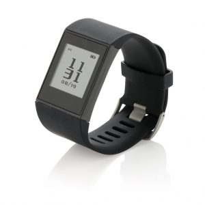 Multi-sport E-ink watch - MCK Promotions