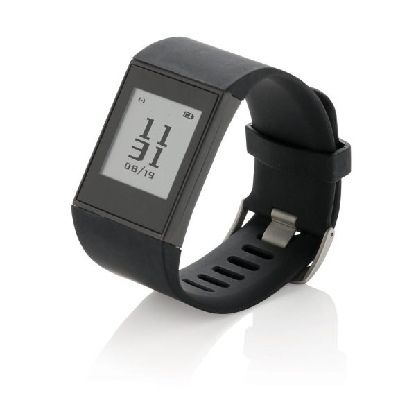 Multi-sport E-ink watch - MCK Promotions