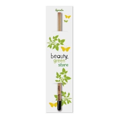 SPROUT™ PENCIL in Personalised Single Packaging- MCK Promotions