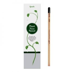 Sprout Pencil- MCK Promotions