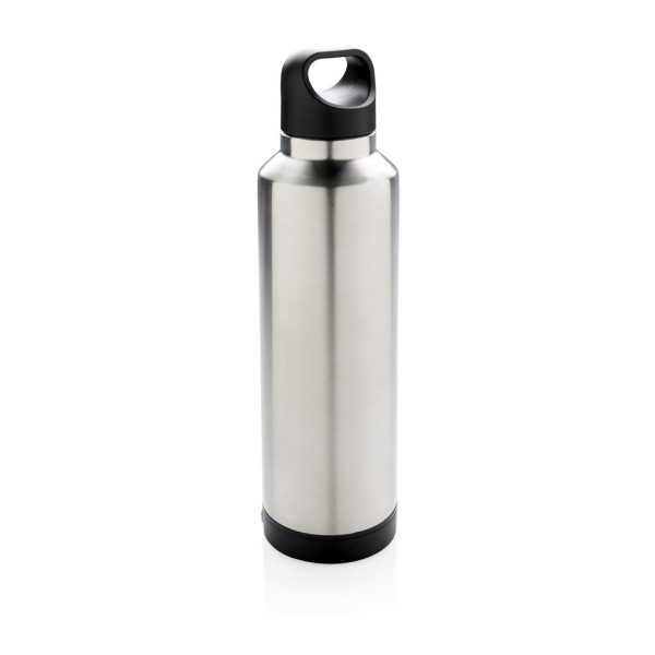 Vacuum flask with wireless charging 1- MCK Promotions