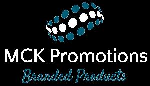 MCK Promotions Logo