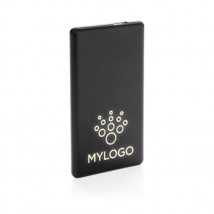 4,000 Light Up Powerbank - MCK Promotions