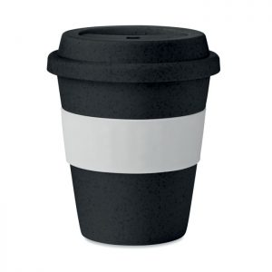Black Bamboo Cup_MCK Promotions
