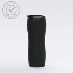 Travel Mug - MCK Promotions - Soft Touch