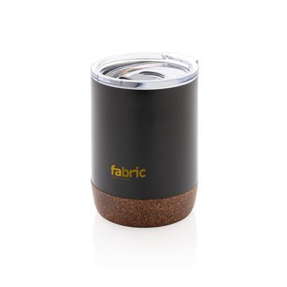 cork vacuum cup - mck promotions