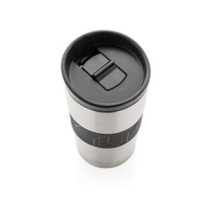 vacuum leakproof mug - mck promotions