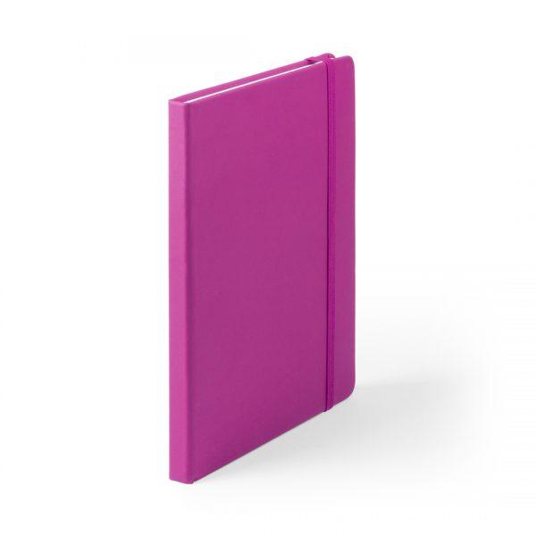 Tomerin Notebook Pink