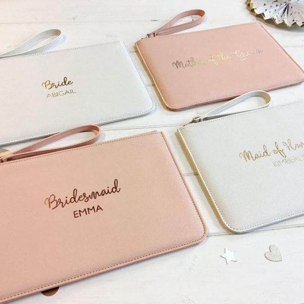 Bridal Keep Sake Bags _ Tomerin Gifts