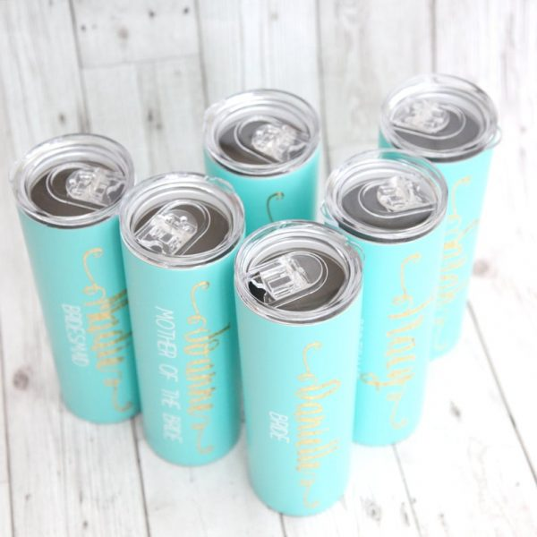 Mint Tumbler_ Tomerin Gifts1