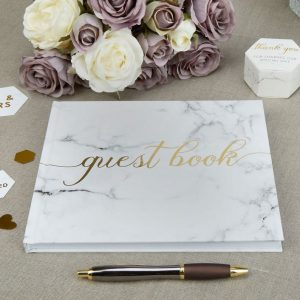 Wedding Guest book_tomerin Gifts