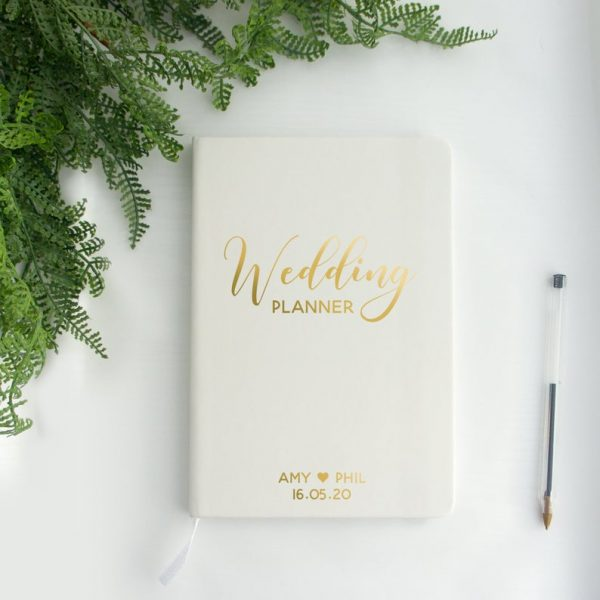 Wedding Planner Journal_Tomerin Gifts